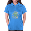 Buff Lizard Flex Womens Polo