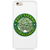 Buff Lizard Mascot Phone Case