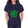 Buff Lizard Original Mascot Womens Polo