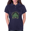 Buff Lizard Original Womens Polo