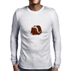 buffalo Mens Long Sleeve T-Shirt