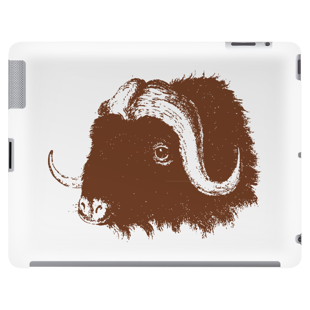 buffalo Tablet (horizontal)