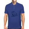 bUGbUs.nEt T-Shirt, Ovali  Mens Polo