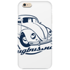bUGbUs.nEt T-Shirt, Ovali  Phone Case