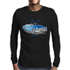 buick 1953 vintage color Mens Long Sleeve T-Shirt
