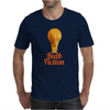 Bulb Fiction Mens T-Shirt