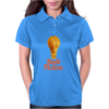 Bulb Fiction Womens Polo
