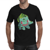 Bulbasaur Mens T-Shirt