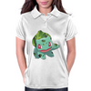 Bulbasaur Womens Polo