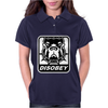 BULL DOG DISOBEY Womens Polo