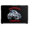 Bulldog Long Sleeve Tablet
