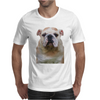 Bulldog Mens T-Shirt