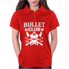 Bullet Club New Japan Pro Wrestling Womens Polo