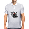 BullyWehr Mens Polo