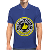 Bultaco Motorcycles Round Style Motorcycle Mens Polo