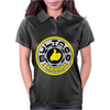 Bultaco Motorcycles Round Style Motorcycle Womens Polo