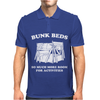 Bunk Beds Mens Polo