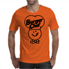 Burger Chef Mens T-Shirt