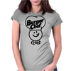 Burger Chef Womens Fitted T-Shirt
