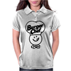 Burger Chef Womens Polo