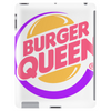 Burger Queen Tablet