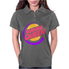 Burger Queen Womens Polo