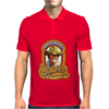 Burt Reynolds Classic Hooper Mens Polo