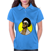 Bushido Brown The Boondocks Womens Polo