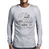 Business idea creative Mens Long Sleeve T-Shirt