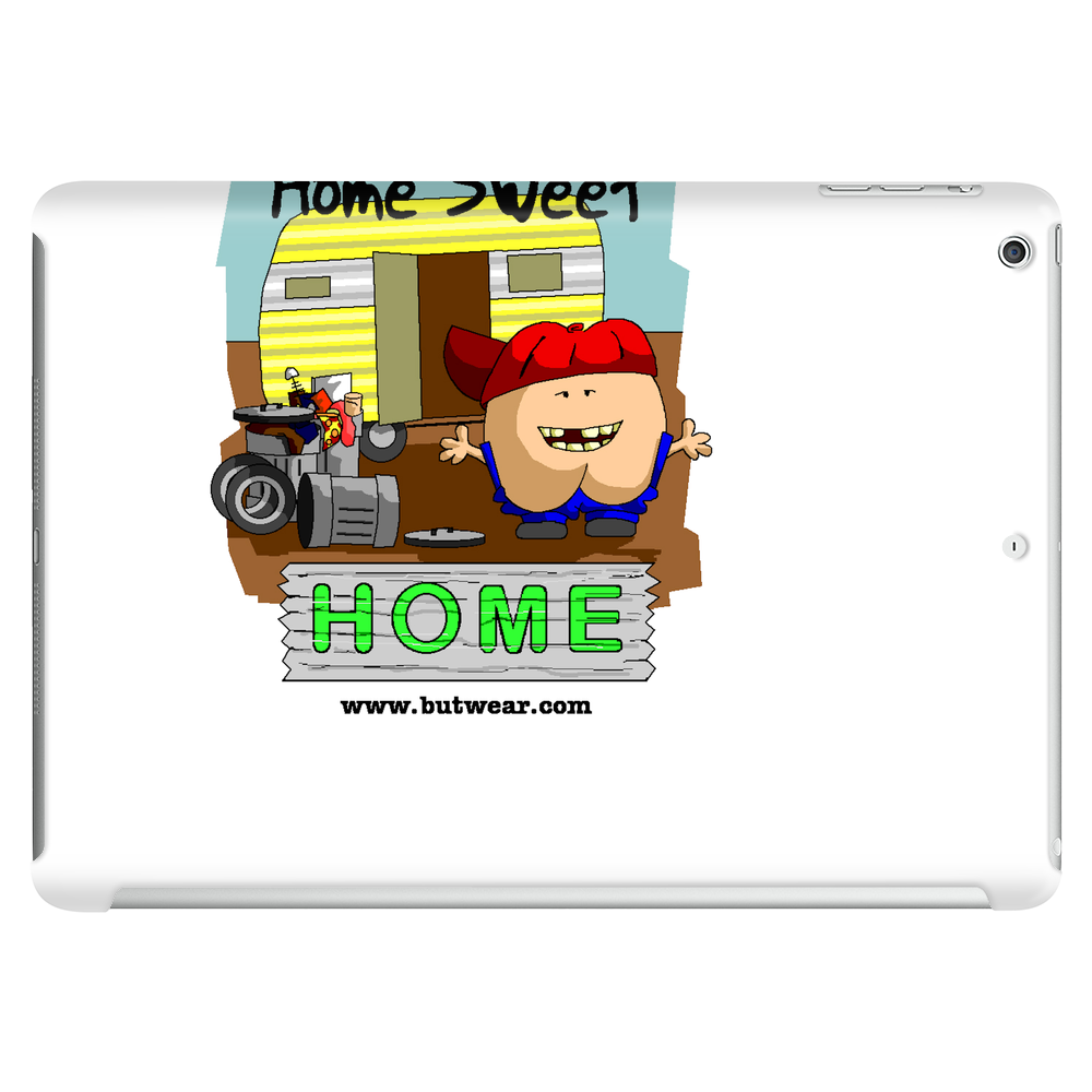 But... Home Sweet Home Tablet