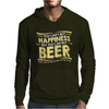 But You Can Buy Beer Mens Hoodie
