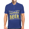 But You Can Buy Beer Mens Polo