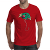 Butt-Bacteria Mens T-Shirt
