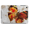 Butterfly grunge Tablet (horizontal)