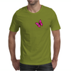 Butterfly Mens T-Shirt