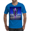 ButterFly Woman Mens T-Shirt