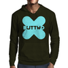 Buttwo Mens Hoodie