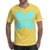 Buttwo Mens T-Shirt