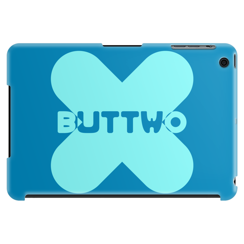 Buttwo Tablet (horizontal)