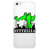 ButtZilla Fire Phone Case