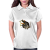 Buuu Moonlight Monster baba Womens Polo