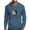 Buuu Moonlight Monster Caparazon Mens Hoodie
