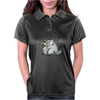 Buuu Moonlight Monster darconia Womens Polo