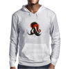 Buuu Moonlight Monster gallino Mens Hoodie