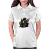 Buuu Moonlight Monster Loco Womens Polo