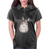 Buuu Moonlight Monster Psico Womens Polo