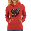 Buuu Moonlight Monster seta Womens Hoodie