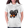 Buuu Moonlight Monster seta Womens Polo