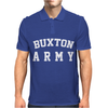 BUXTON ARMY Mens Polo