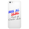 BUY ME SOME PEANUTS AND CRACKER JACKS Phone Case